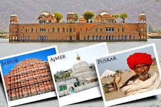 Jaipur Travel Guide1