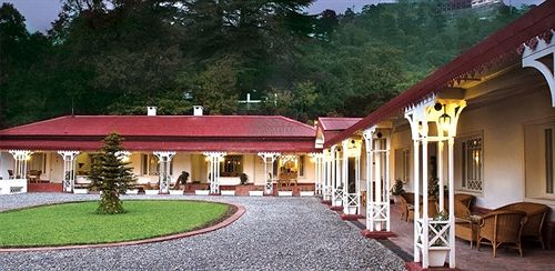 The Claridges Nabha Residence Hotels in Mussoorie