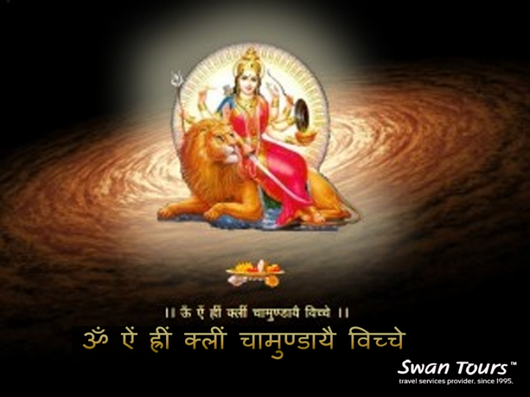 Vaishno Devi Darshan Yatra