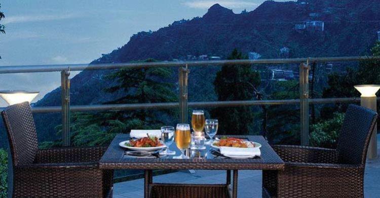Fortune Grace Resort Mussoorie