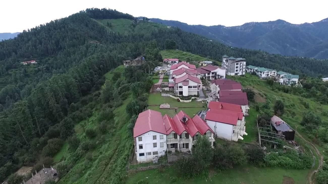 Koti Resort Naldehra