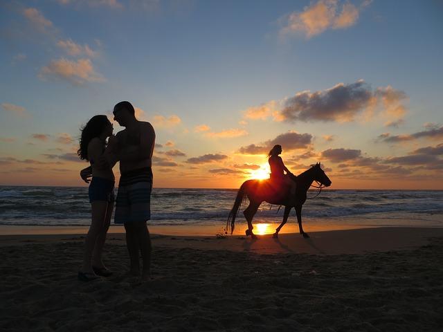Romantic Travel Resolutions