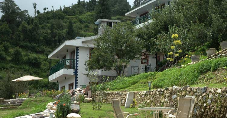 The Terraces Kanatal Mussoorie