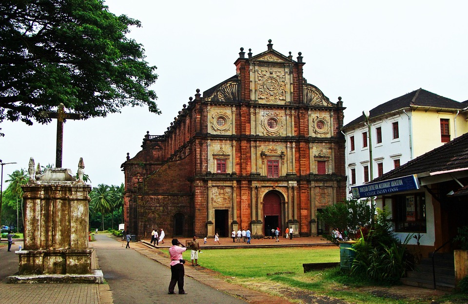 बाम जीसस चर्च