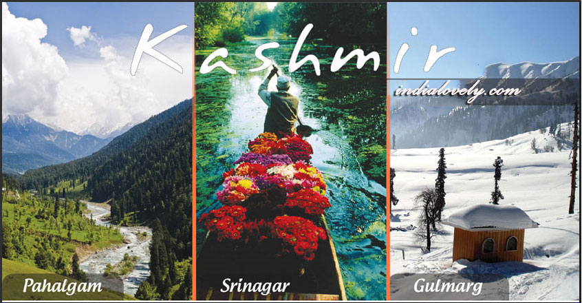 Kashmir Tours Packages