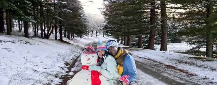 Kashmir Honeymoon Tours