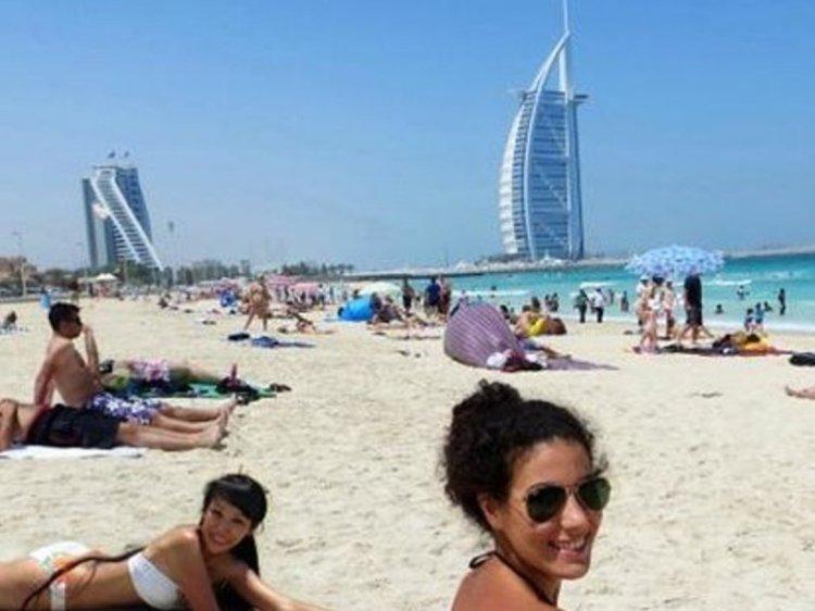 dubai_city_tour_jumeirah_public_beach_burj_al_arab_hotel