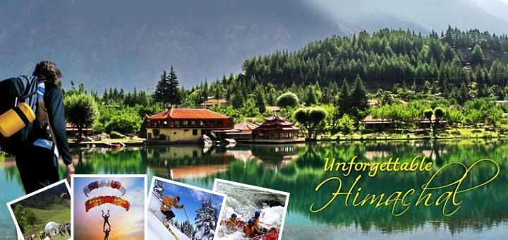 Himachal-Tour