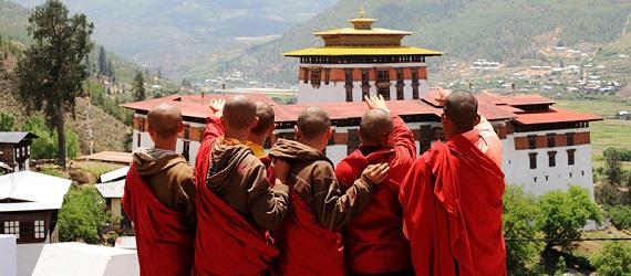 Bhutan tour information