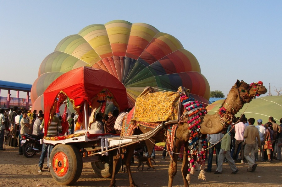 Highlights of Rajasthan