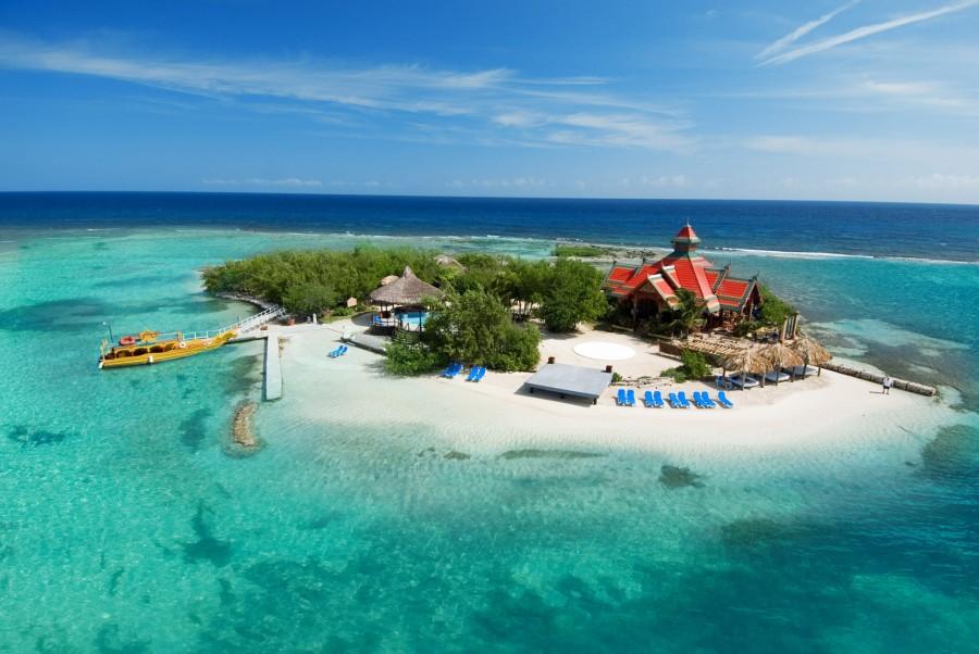 ABC islands, Caribbean with love