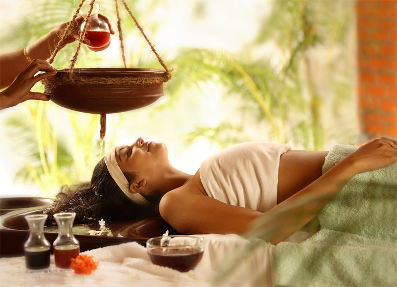 Ayurvedic Health Tourism