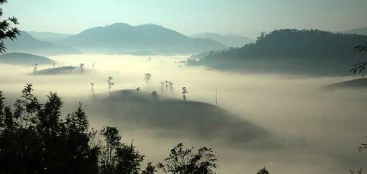 Climate of Kerala