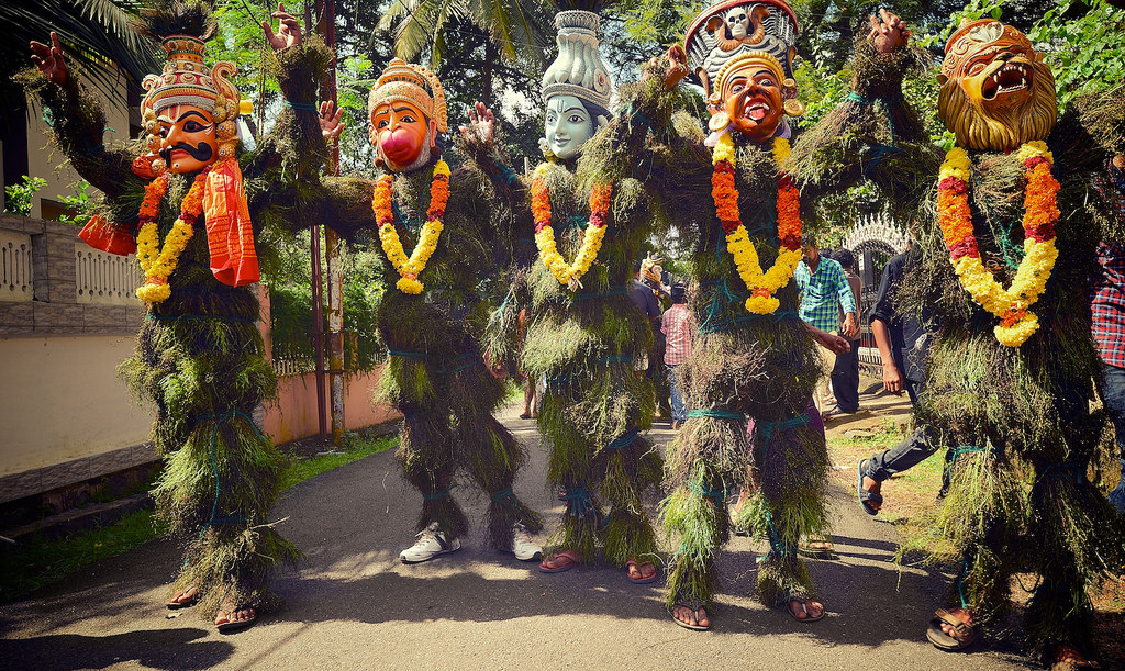 Cultural Tour in Kerala