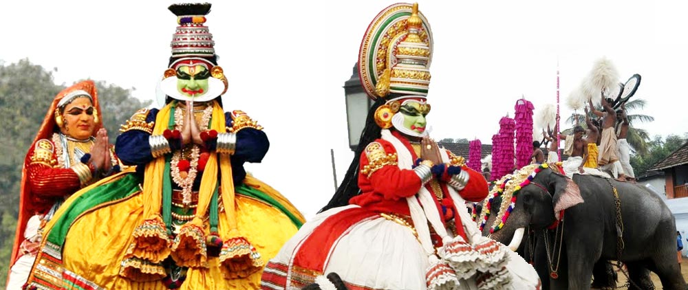 CULTURAL TOURISM IN KERALA