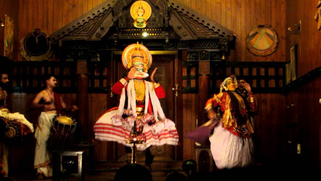 culture and tradition in kerala