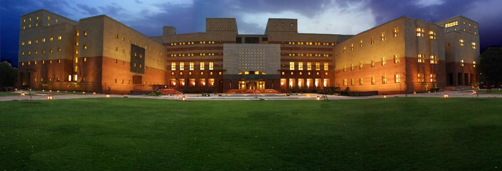 इंदिरा गांधी नेशनल सेंटर