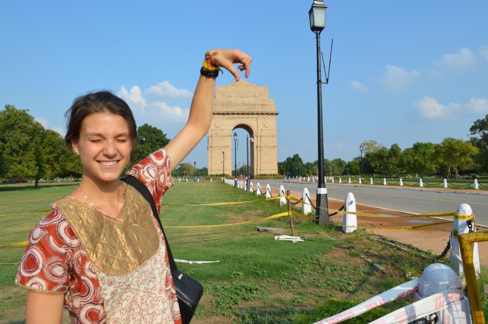 दिल्ली के पर्यटन स्थल