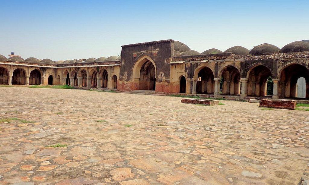 बेगमपुरी मस्जिद