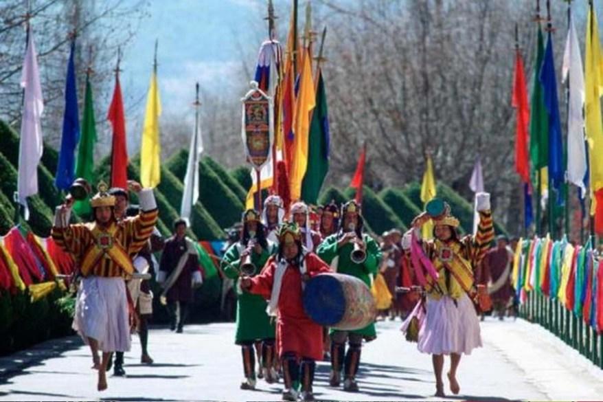भूटान में क्या है देखने योग्य चीजे
