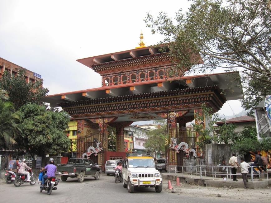भूटान यात्रा संस्मरण