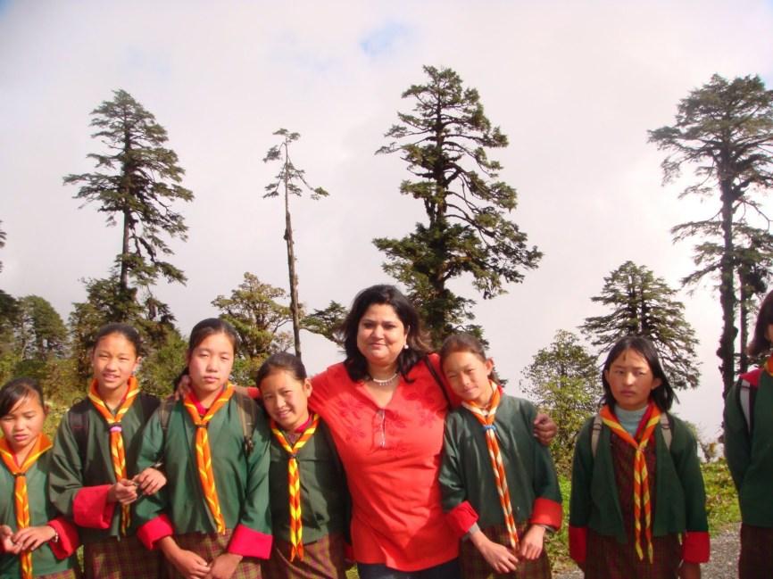 भूटान यात्रा