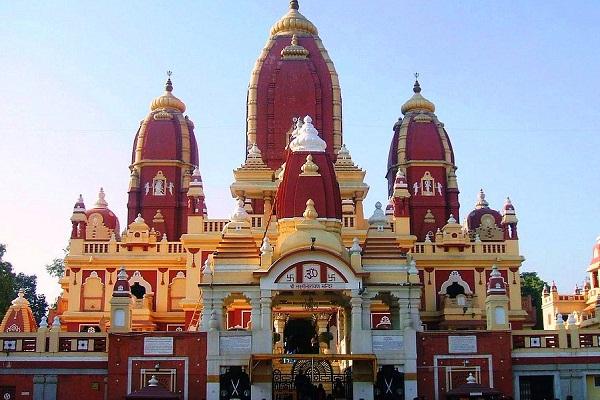 लक्ष्मीनारायण मंदिर (बिड़ला मंदिर)