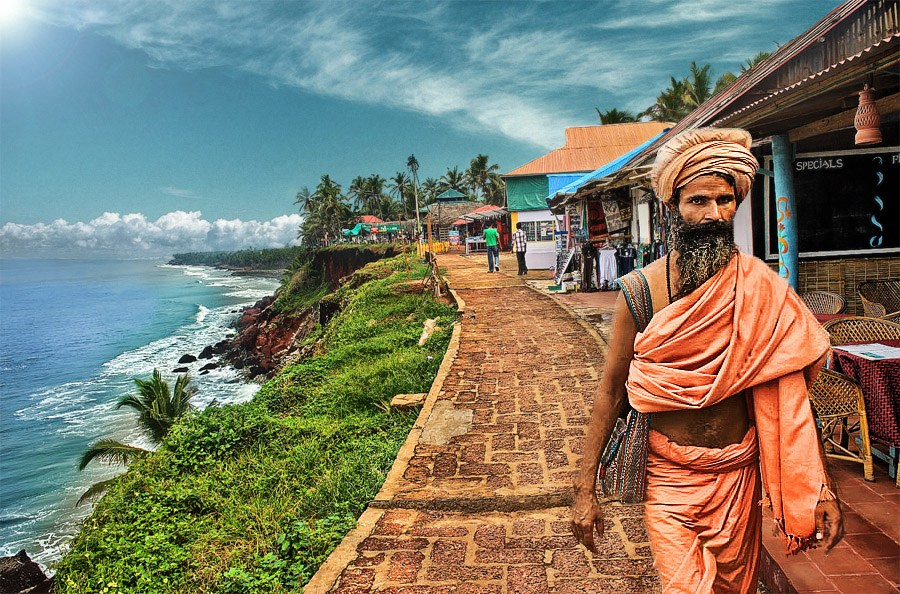 important backwater tourism destinations in Kerala