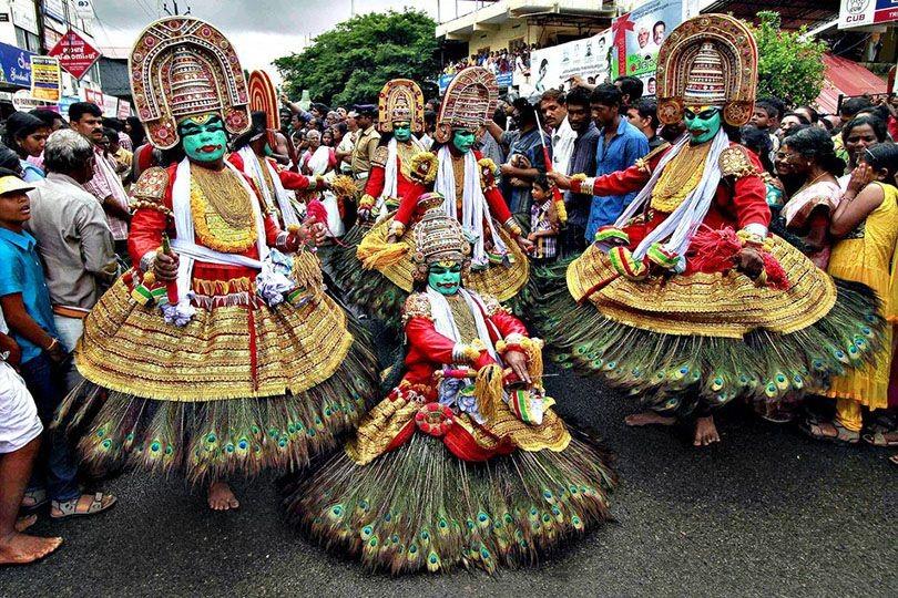 Kerala Tourism Objectives