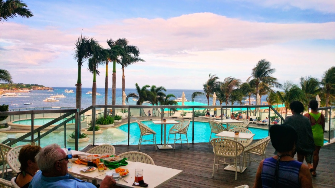luxury hotels in Chennai