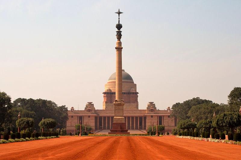 दिल्ली ऐतिहासिक की पृष्टभूमि