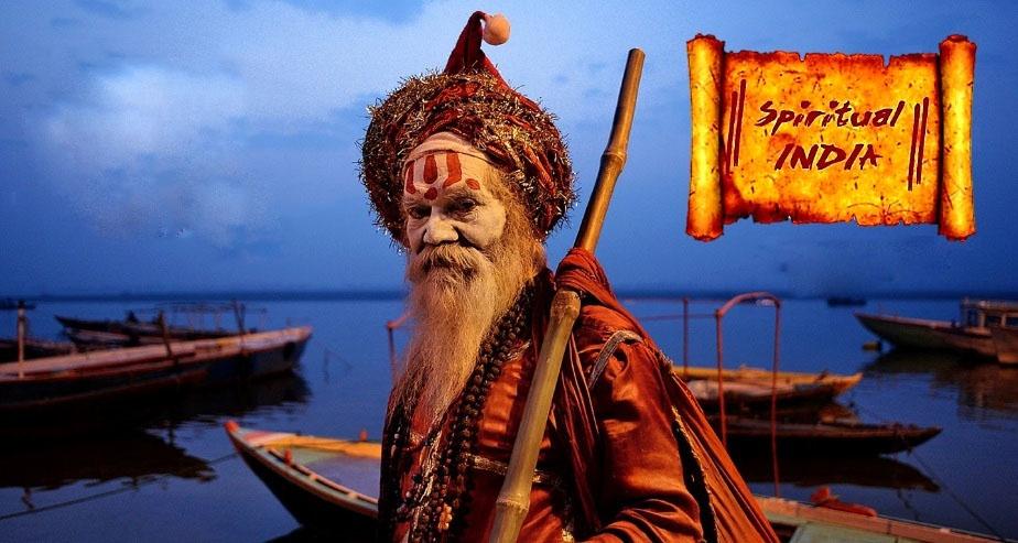 spiritual-india