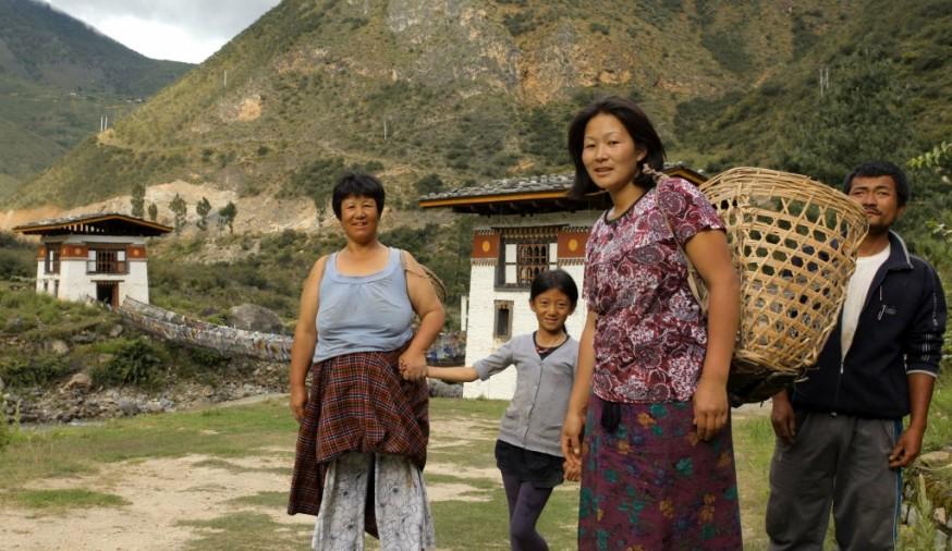 Thimphu Paro Tour