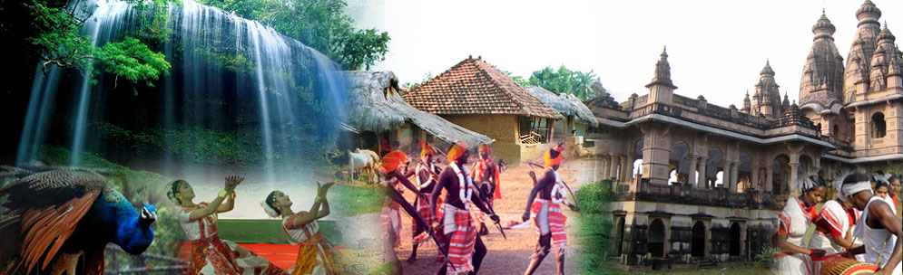 Tourism has the following features in Kerala