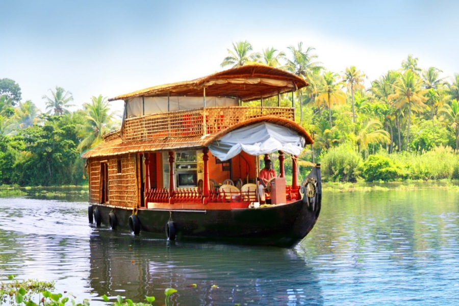 Tourism Products of Kerala