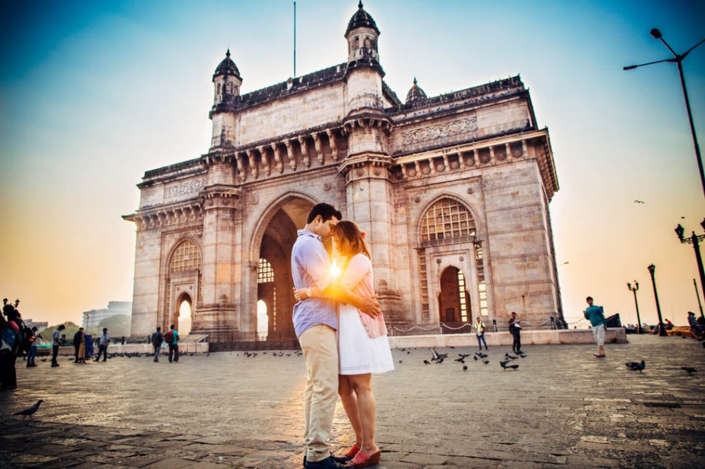 What is special in Mumbai