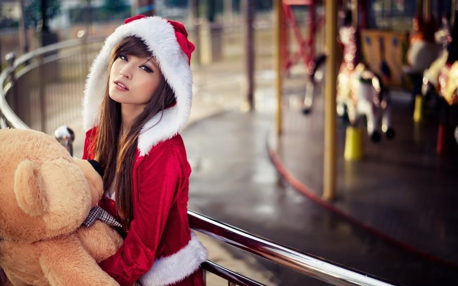 Christmas Weekend