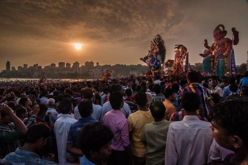 Ganesh Chaturthi Weekend