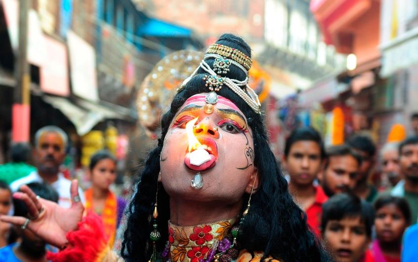 Ram Navami Weekend