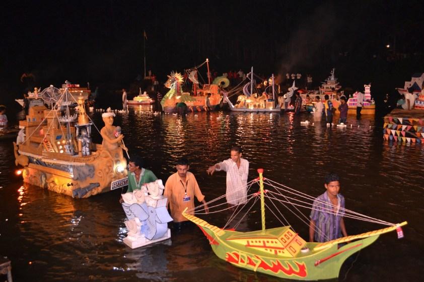 गोवा की स्थानीय संस्कृति की अनूठी झलक