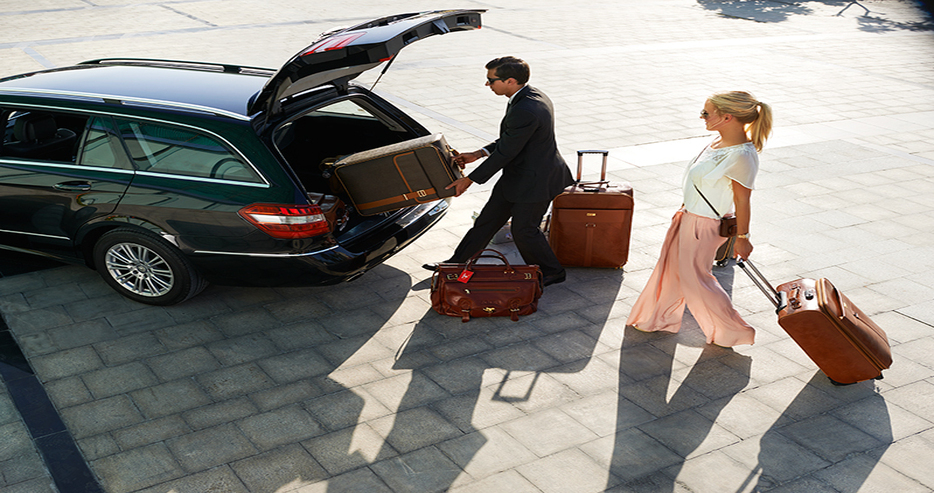 airport transfer from Delhi