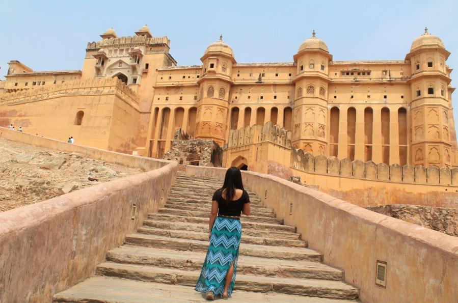 जयपुर दर्शनीय स्थल