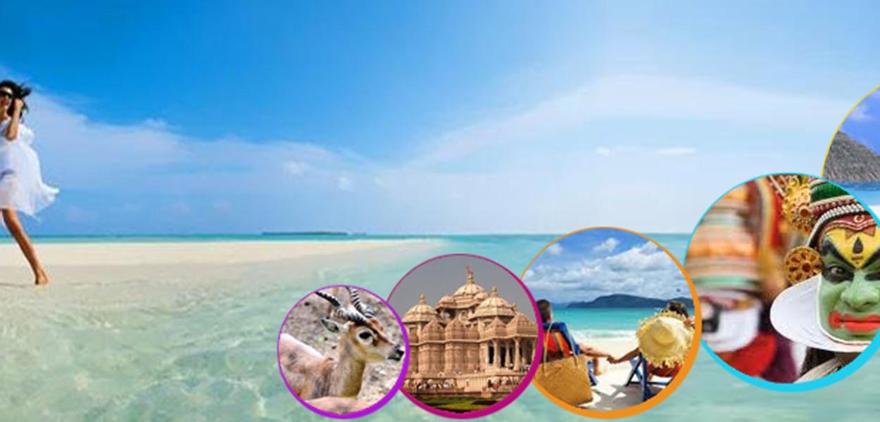 भारत के सुंदर और टॉप 10 पर्यटन स्थल