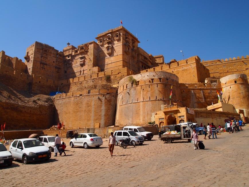 राजस्थान की पर्यटन