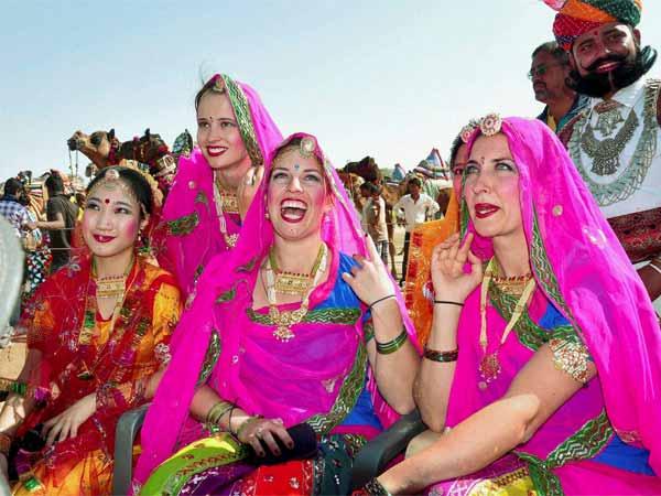 राजस्थान के प्रमुख महोत्सव