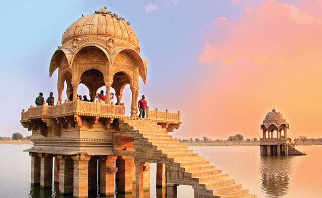 Gadi-Sagar-Temple