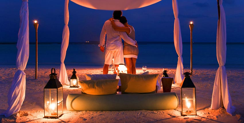 Honeymoon in andaman enjoying with new life by rubi ahsan for New england honeymoon packages