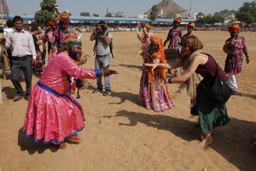 Pushkar tours