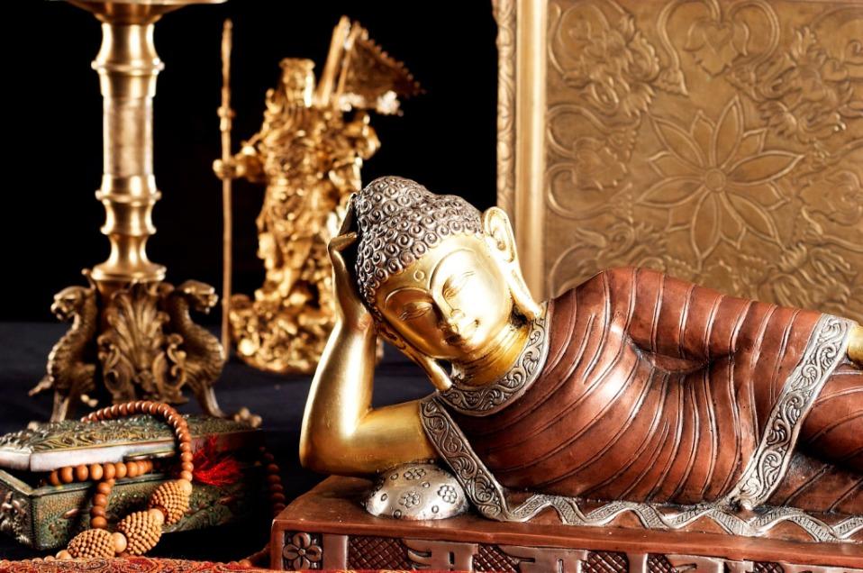 rajasthani handicrafts metal-and-brass