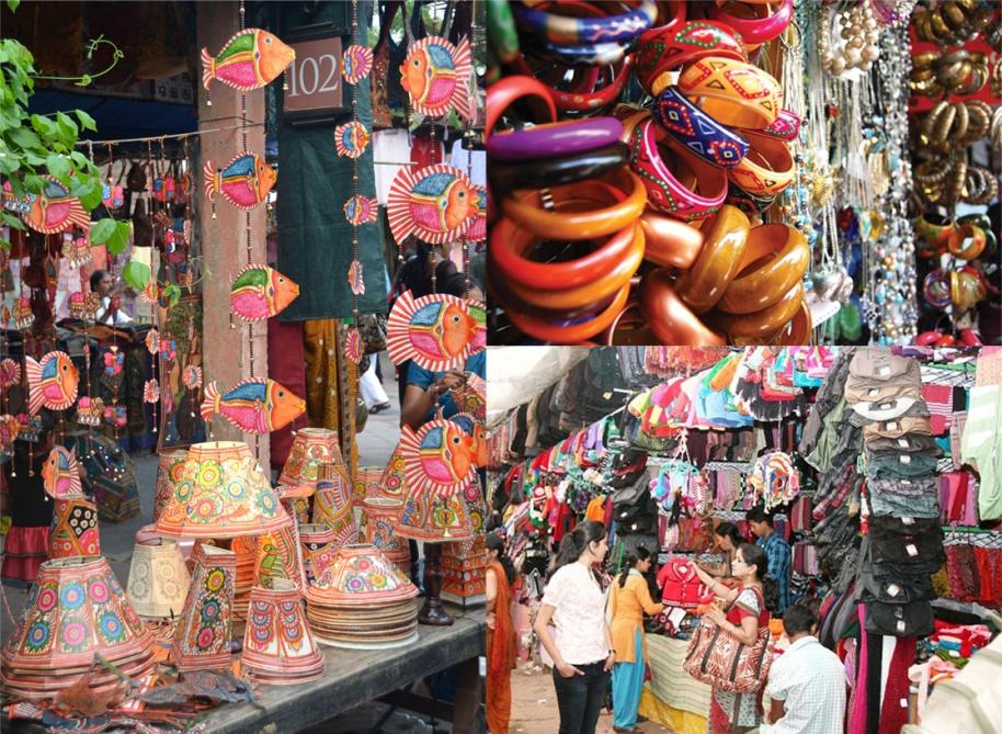 Rajasthani jewellery handicrafts